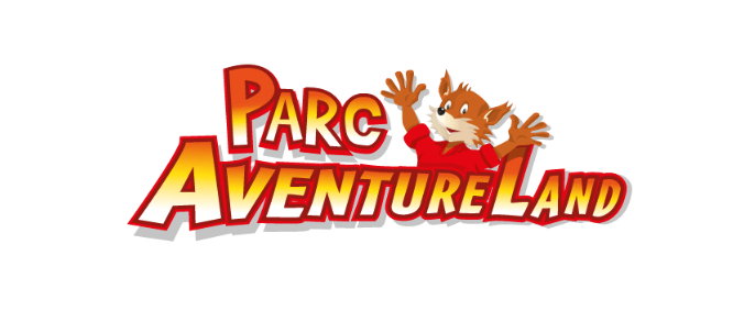 Logo parc Aventure Land
