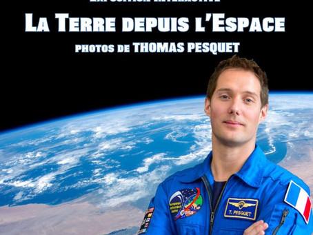 Exposition - La Terre depuis l'espace