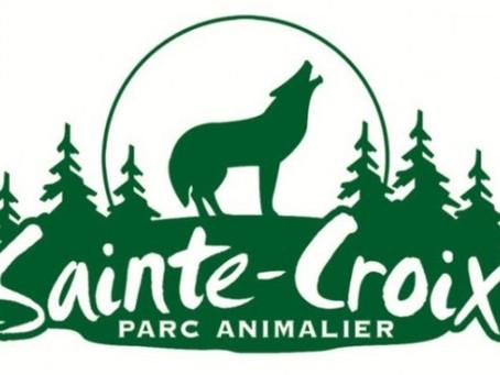 Parc animalier de Sainte-Croix : La fête des six-trouilles