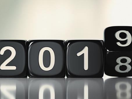 Nouvelles obligations et nouveaux taux depuis le 1er janvier 2019