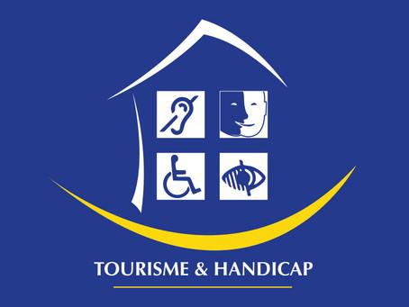 La Cité de l'espace distinguée par un prix de l'association Tourisme & Handicaps