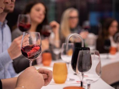 A vos marques, prêts, dégustez :les ateliers de dégustation sont de retour à la Cité du Vin !