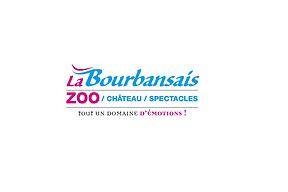 CHÂTEAU ET ZOO DE LA BOURBANSAIS