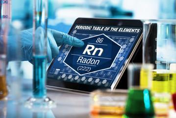Renforcement de la réglementation concernant l'exposition au Radon