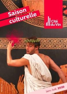 La Cité du Vin fait le plein de culture(s) en 2020 !