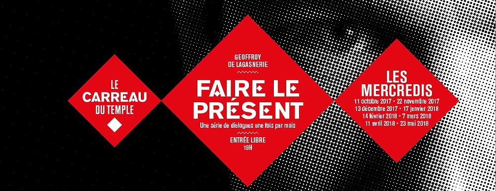 FAIRE LE PRESENT