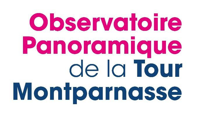 Logo Observatoire Tour Montparnasse