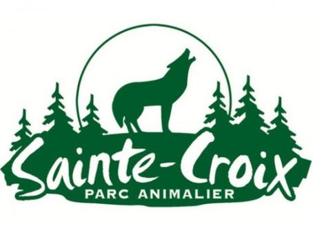 Parc animalier de Sainte-Croix : ouverture hivernale 2019