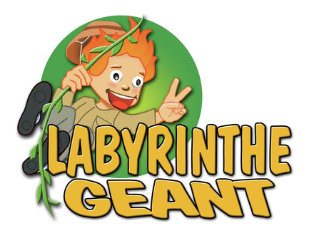 Le parc du Labyrinthe Géant à La Roque d'Anthéron vous invite à venir fêter Halloween !