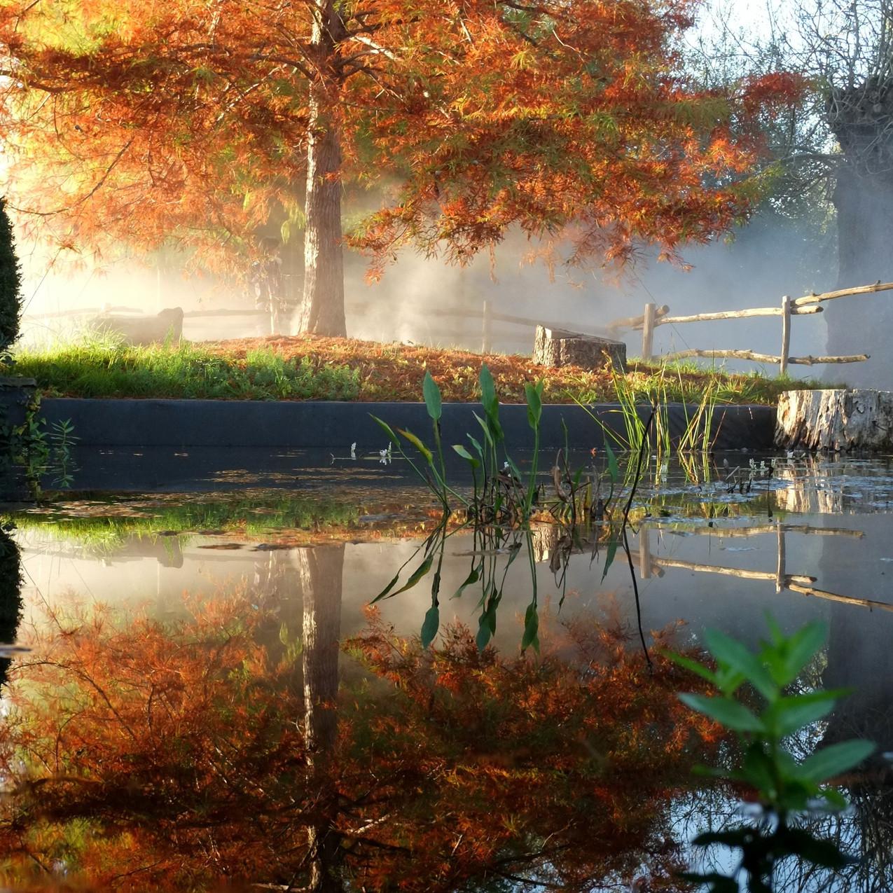 Terra Botanica Angers Fete de l automne