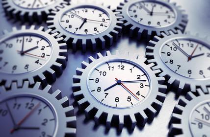 Modulation du temps de travail, pour une gestion RH optimisée