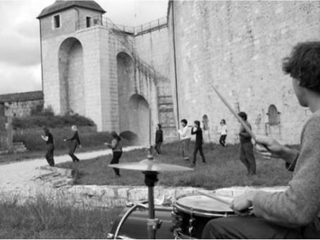 Citadelle de Besançon - Spectacle « Le roi Lear », une adaptation et mise en scène d'Aurélien Deque