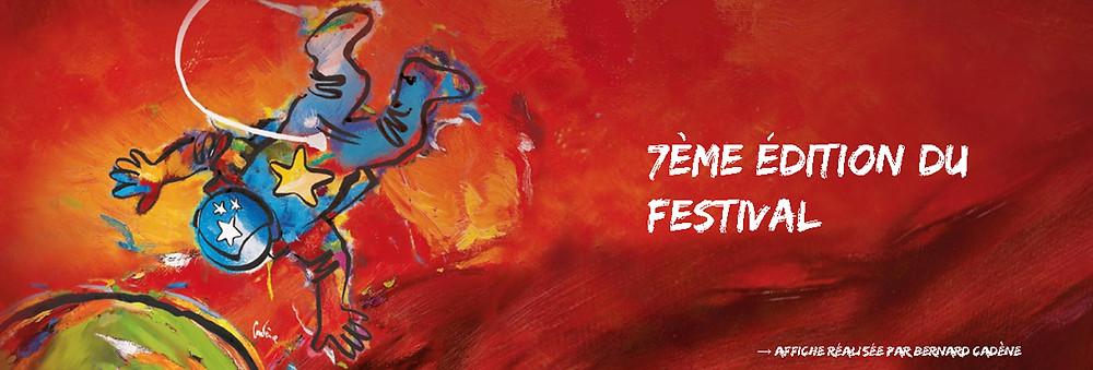 Festival des étoiles et des ailes - (c) Bernard Cadène