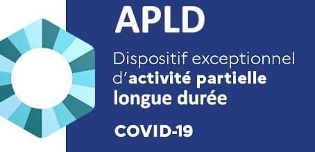 Mise en place de l'activité partielle longue durée (APLD)