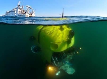 OCEANOPOLIS - UNE ANIMATION EXCEPTIONNELLE EN DIRECT, EN COMPAGNIE DES SCIENTIFIQUES