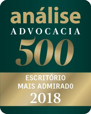 GTLawyers é indicada pela Revista Análise Advocacia 2018