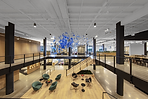 Square St. Louis Office 2019-2021