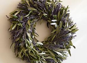 Basic Wreath Making
