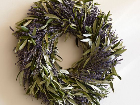 Basic Wreath Making
