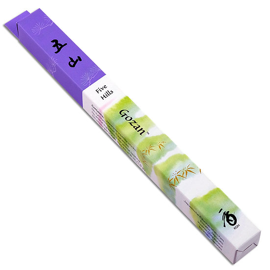 Gozan Incense