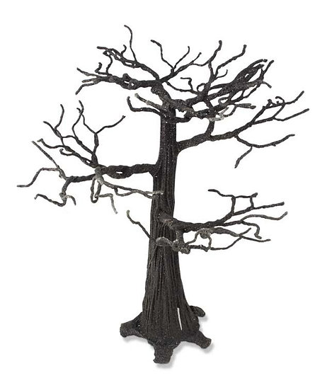 Spooky Wire Tree by Bethany Lowe Designs