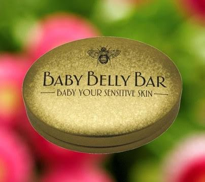 Honey House Naturals Baby Belly Bars