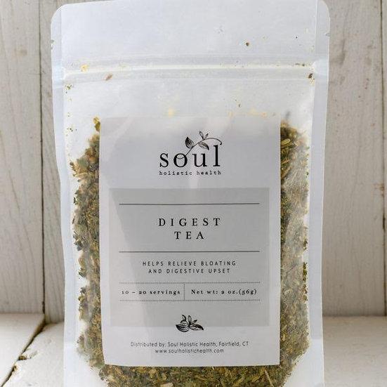 Holistic Health Digest Tea