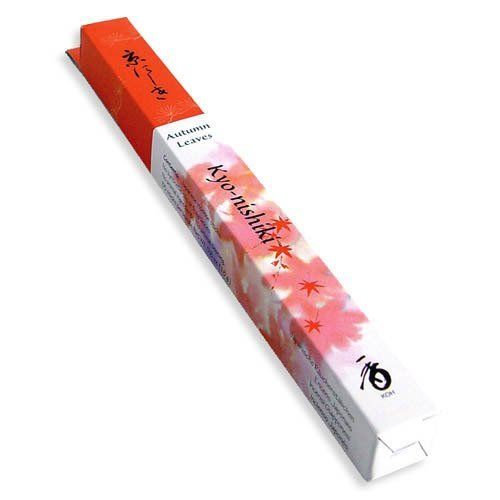 Kyo-nishiki Incense