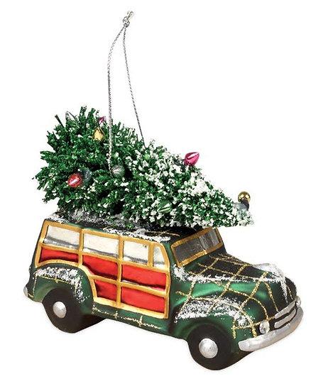 Christmas Vacation Car