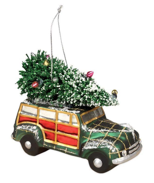 Christmas Vacation Car.Christmas Vacation Car