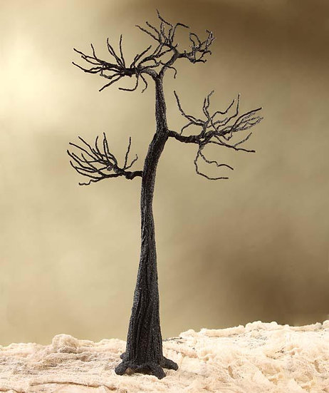 Large Spooky Wire Tree by Bethany Lowe Designs
