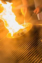 Steak, Italy Geretsried, Italiener, München, Geretsried, Fleisch, Rind, Feuer, Küche, Kochen
