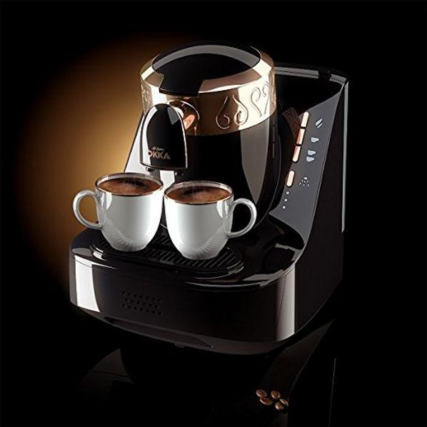 Кофе-машина OKKA от Arzum