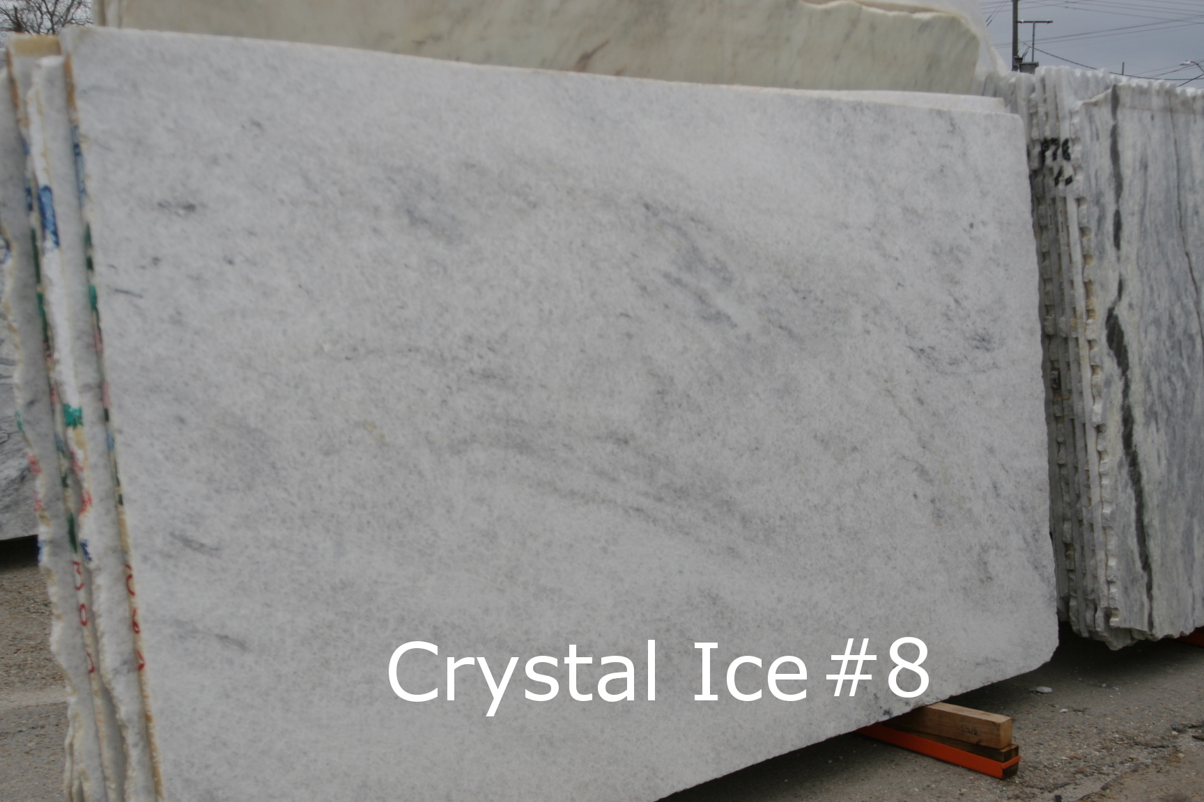 Crystal Ice #8