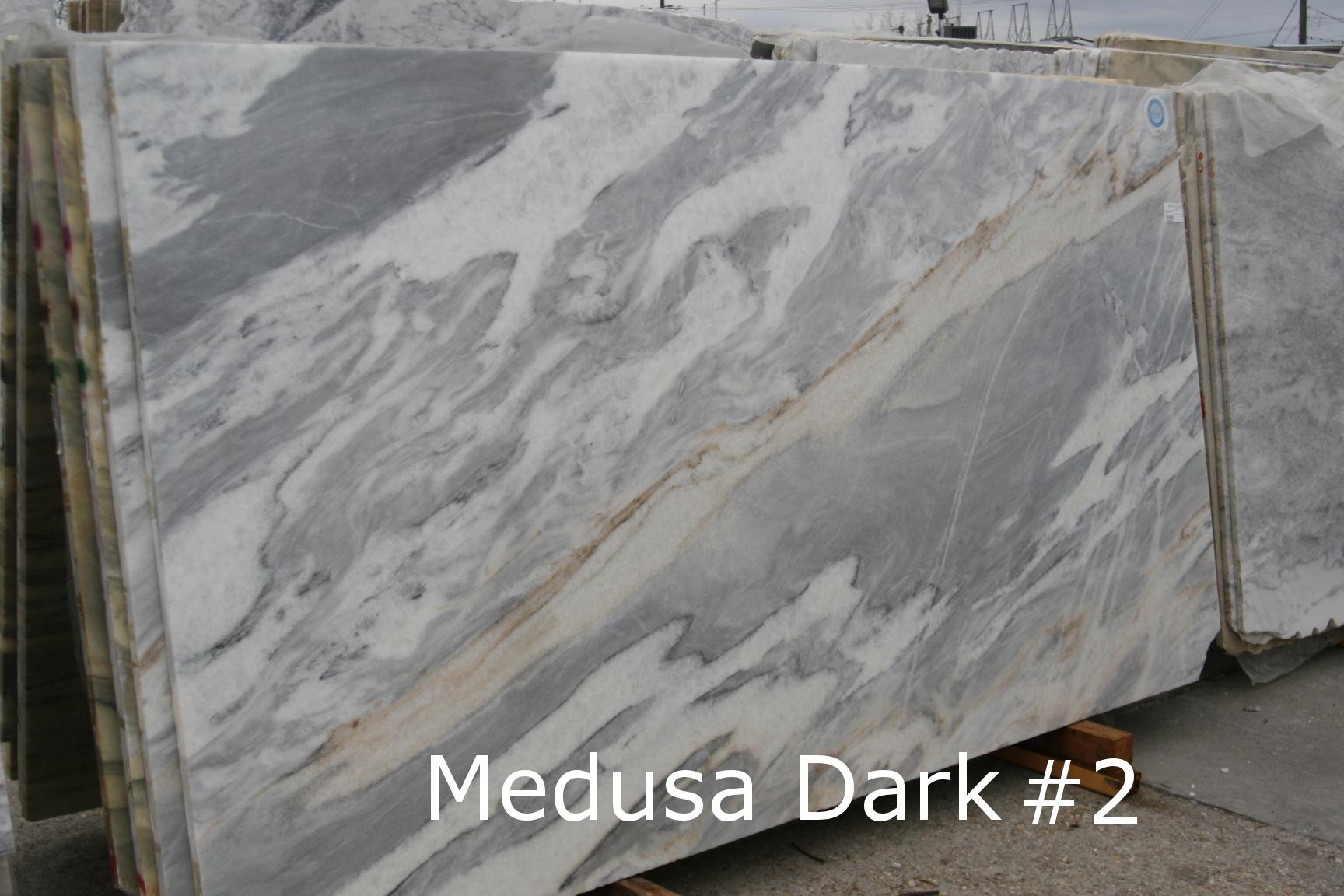 Medusa Dark #2