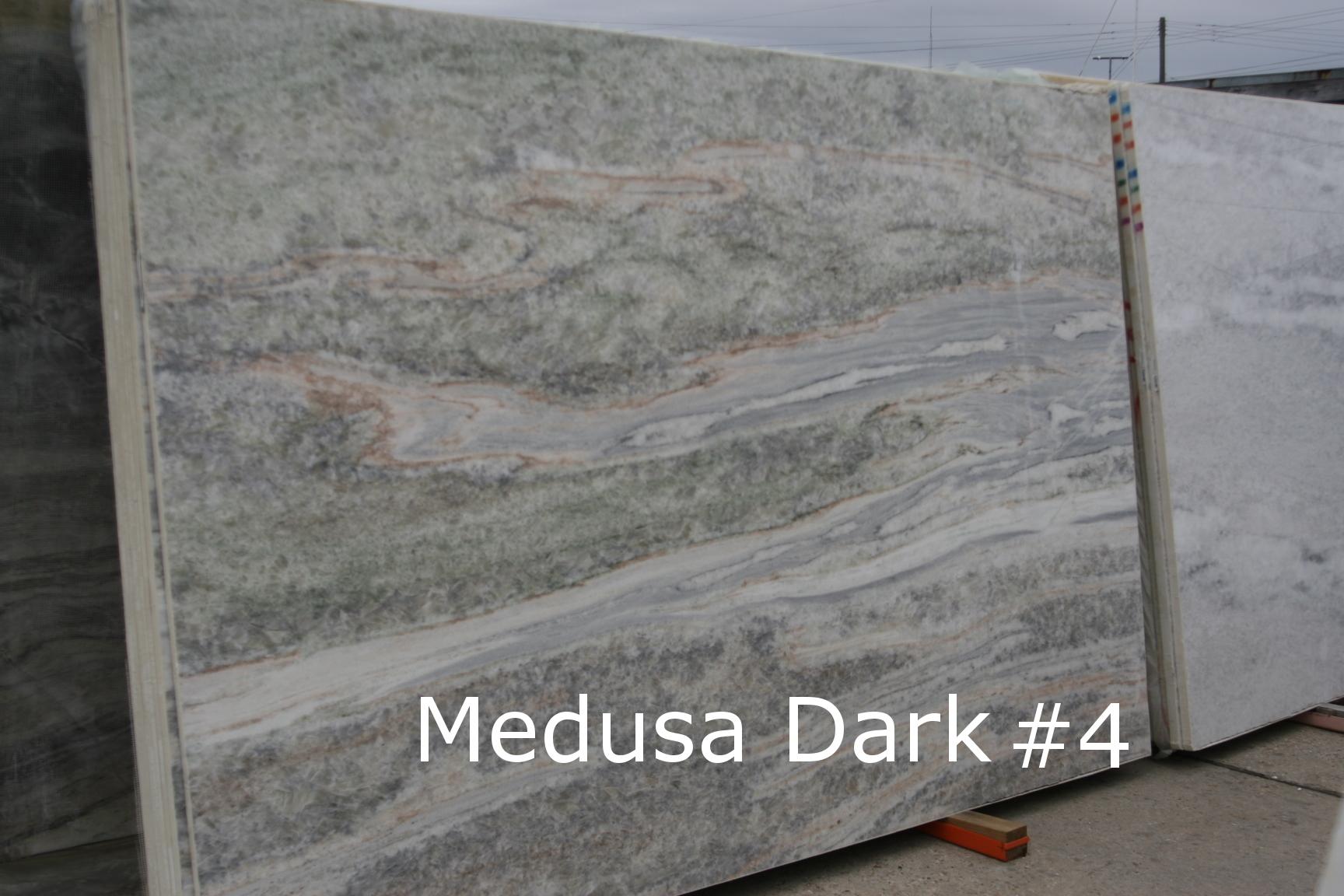 Medusa Dark #4