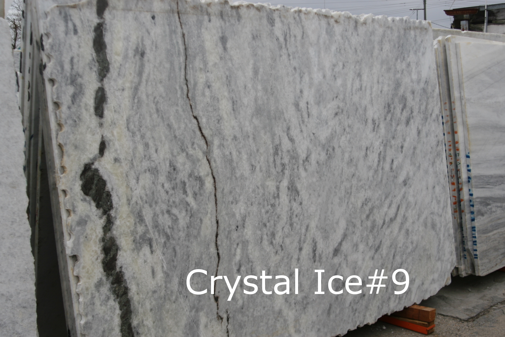 Crystal Ice #9