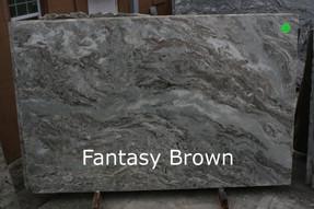 Fantasy Brown