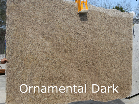 Ornamental Dark