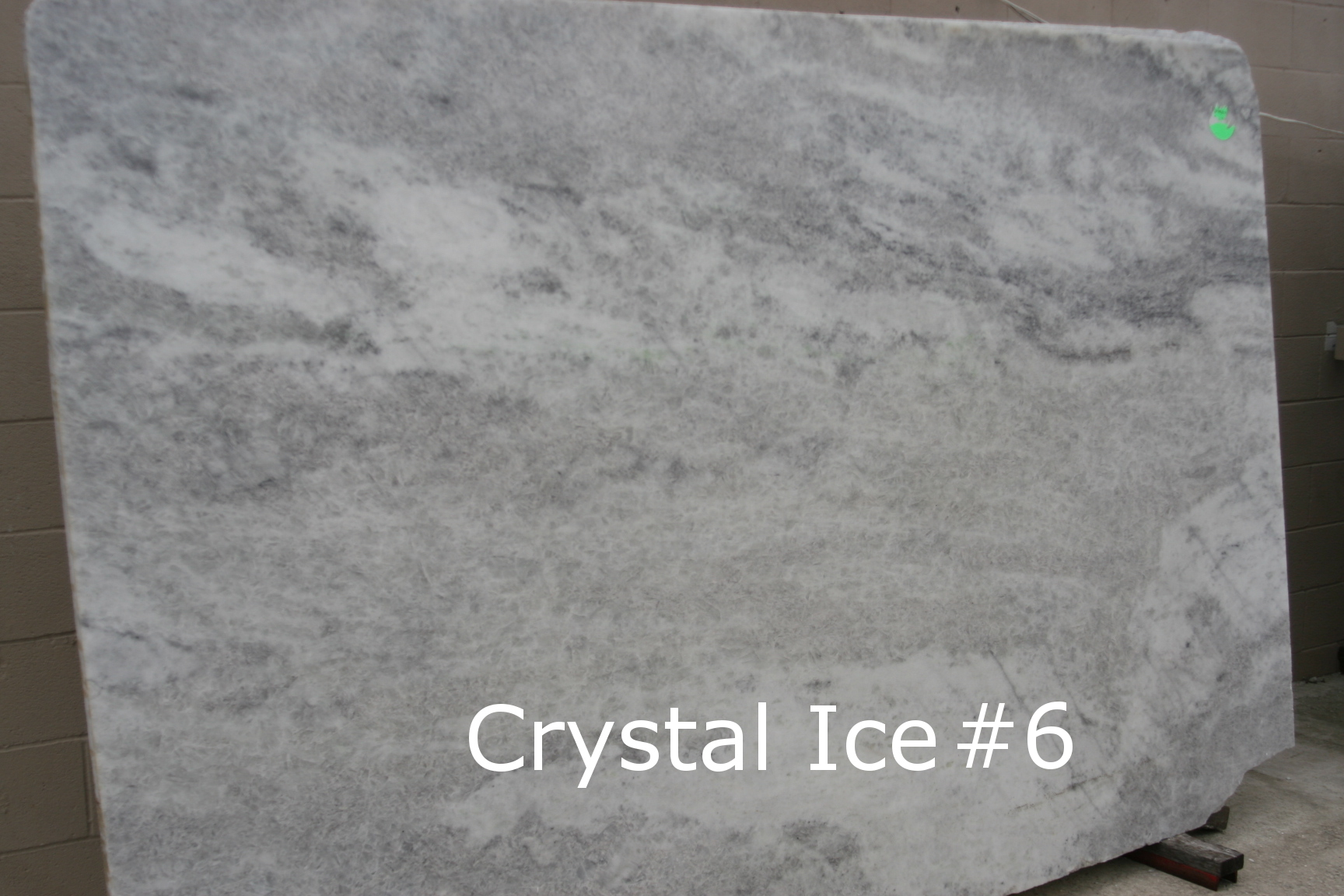 Crystal Ice #6