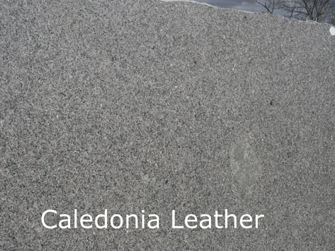 Caledonia Leather