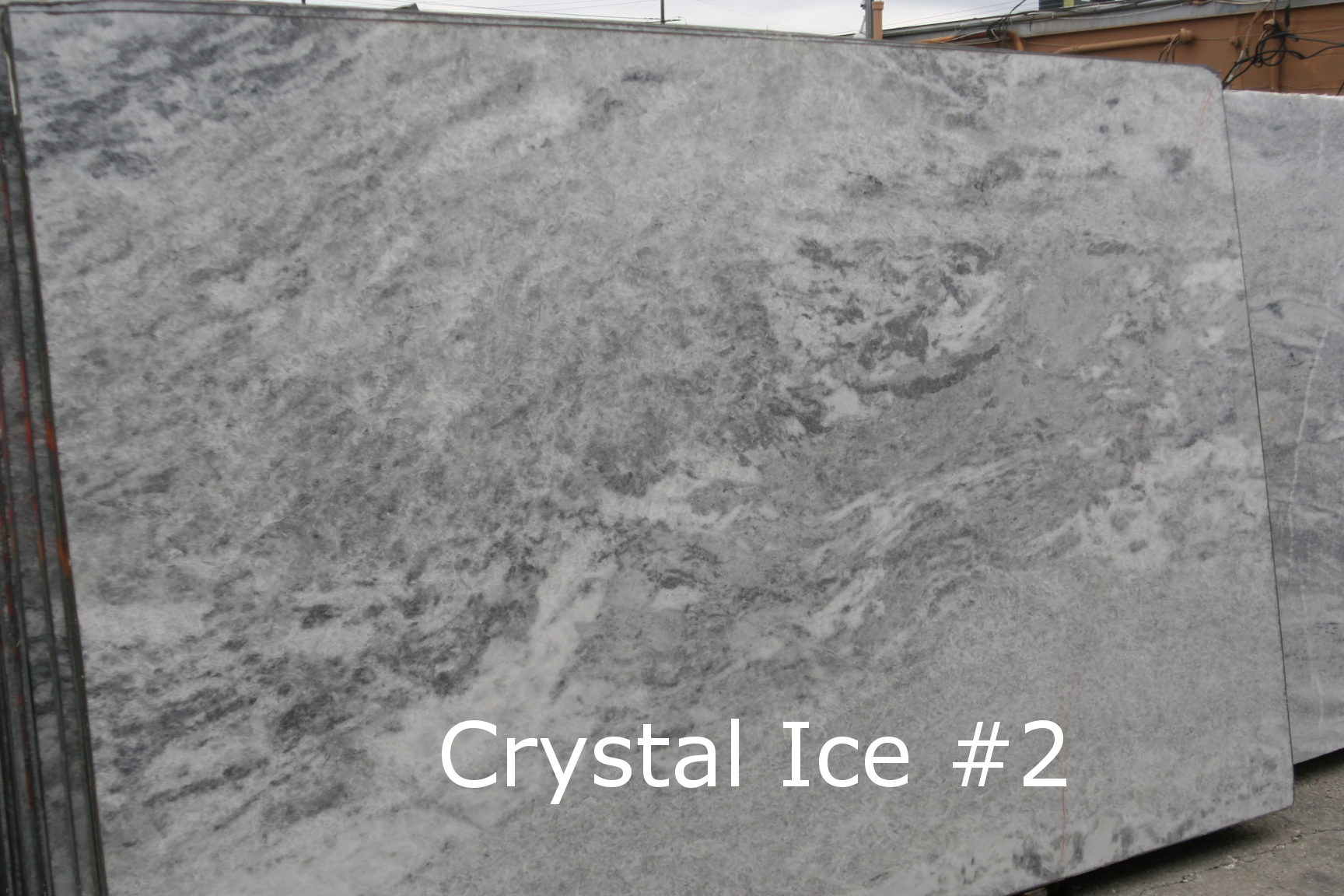 Crystal Ice #2