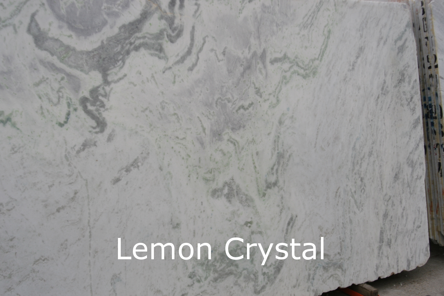 Lemon Crystal