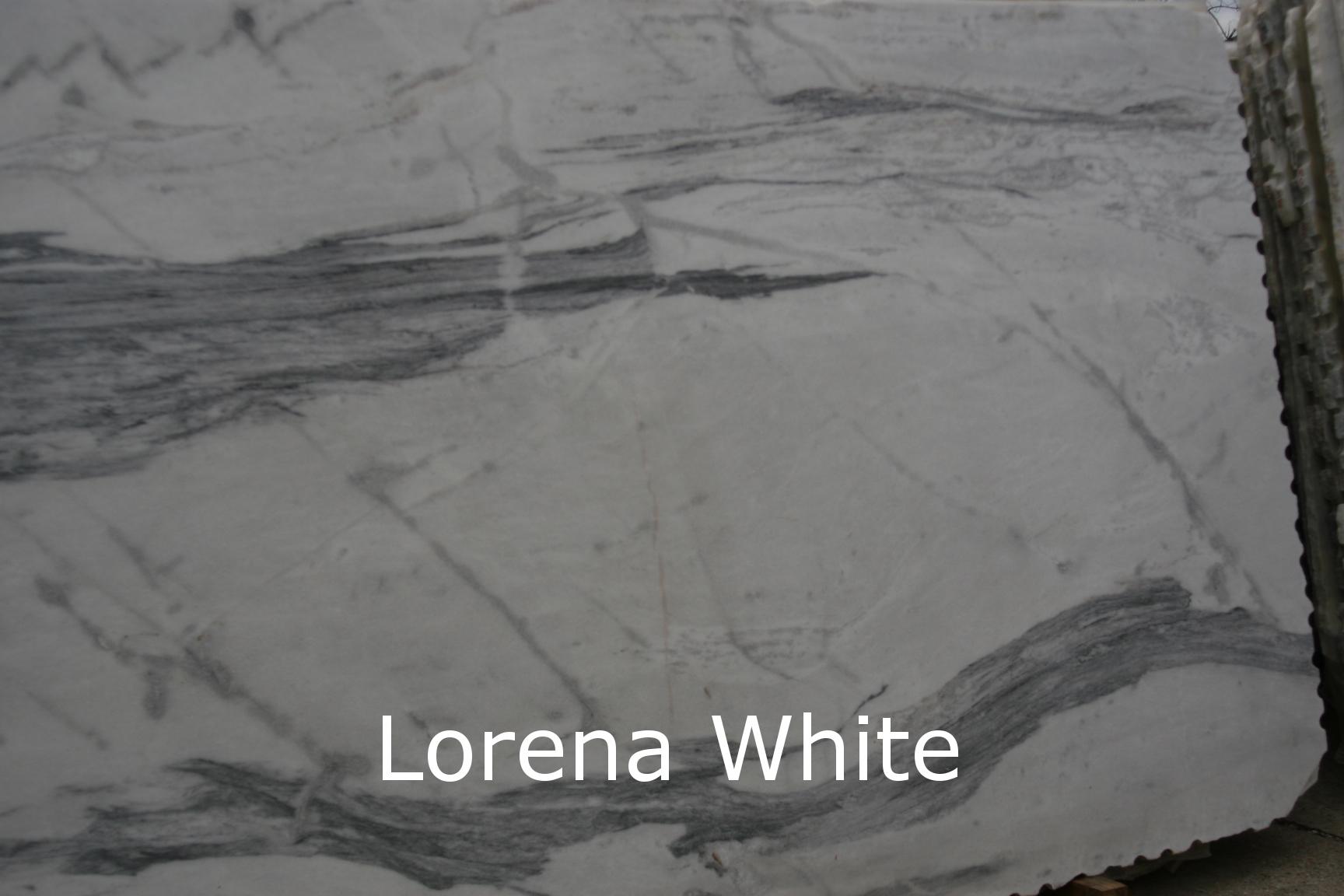 Lorena White