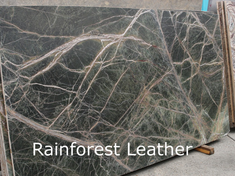 Rainforest Leather