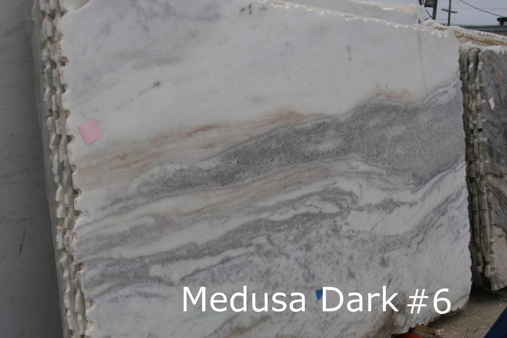 Medusa Dark #6