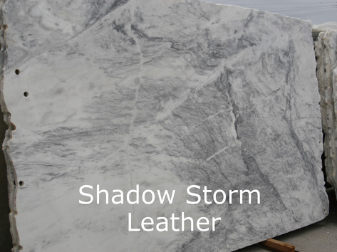 Shadow Storm Leather