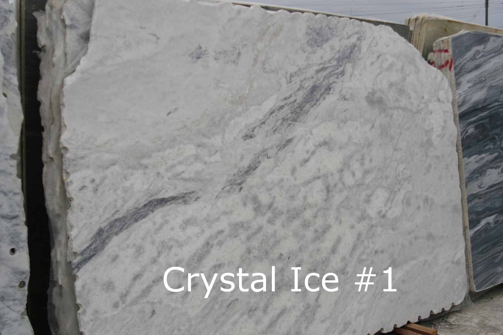 crystal ice #1