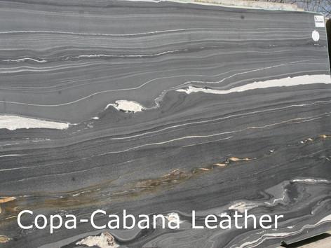 Copa-Cabana Leather