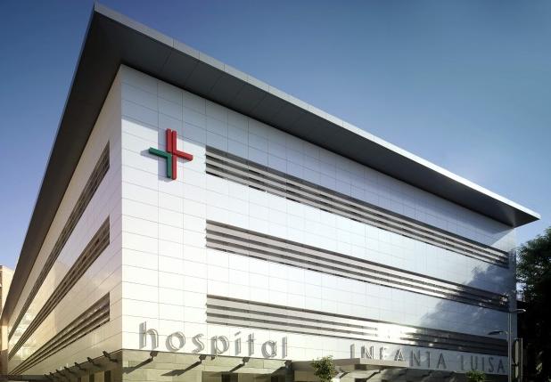DR PEREZ TEMPRANO HOSPITAL SEVILLA